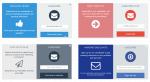 magento newsletter pop-up front-end design