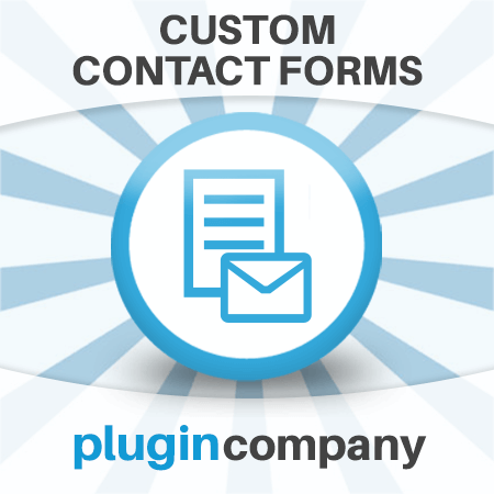 Magento Custom Contact Forms Extension icon