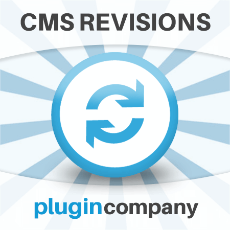 Magento CMS Revisions Extension icon