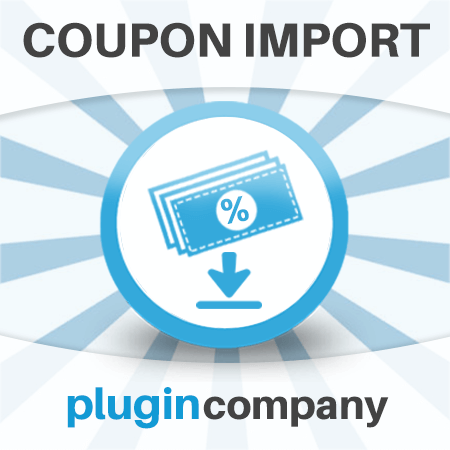 Magento Coupon Import Extension icon