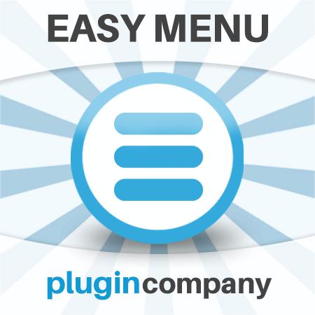 Magento Easy Menu Extension icon