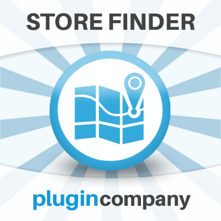 Magento Store Finder Extension icon