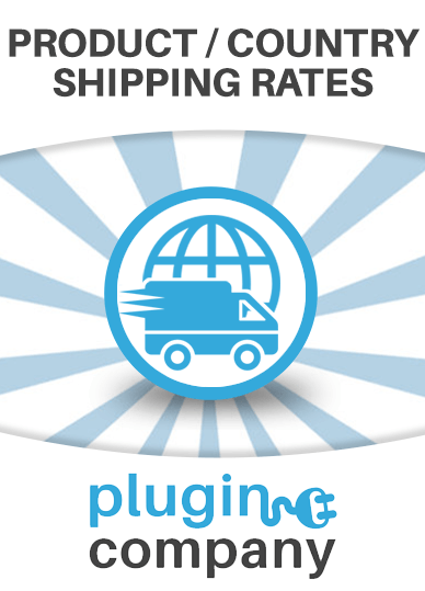 Product Shipping Rates Per Country Magento Extension | Magento Extension