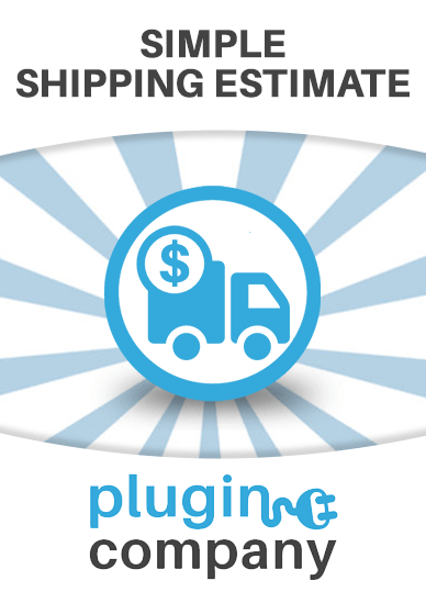 Simple Shipping Estimate Magento Extension | Magento Extension